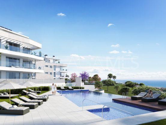 Apartment in El Chaparral for sale | Marbella Living
