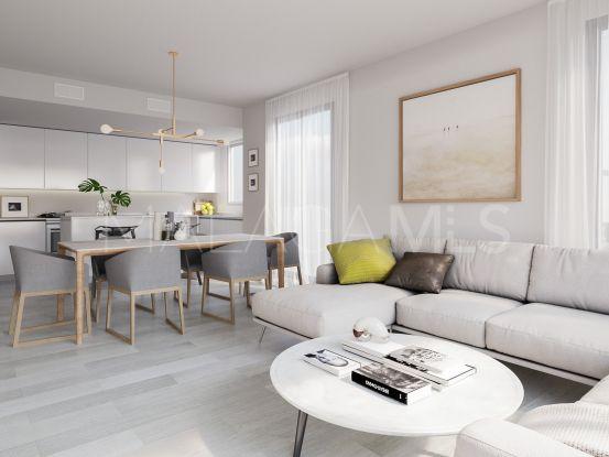 El Chaparral apartment with 3 bedrooms | Marbella Living