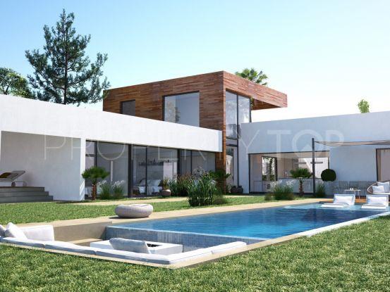 Buy Los Altos de los Monteros villa with 4 bedrooms   Marbella Living