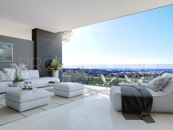 Apartment for sale in Vanian Green Village with 3 bedrooms | Marbella Living