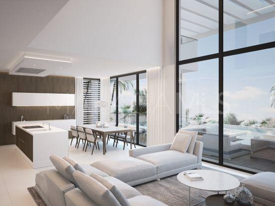 6 bedrooms Los Arqueros villa for sale | Marbella Living