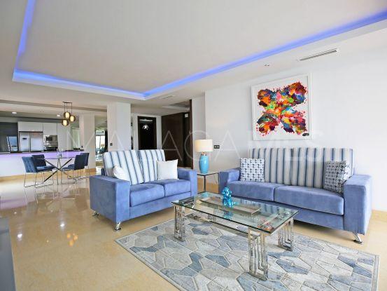 Apartamento en venta con 3 dormitorios en Los Arrayanes Golf, Benahavis   Marbella Living