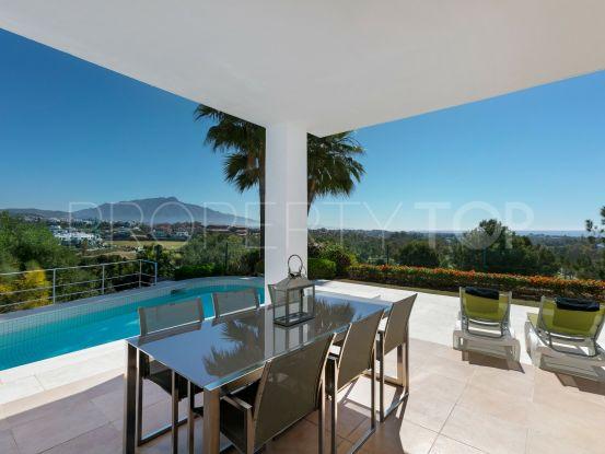 For sale villa in La Alqueria   Marbella Living