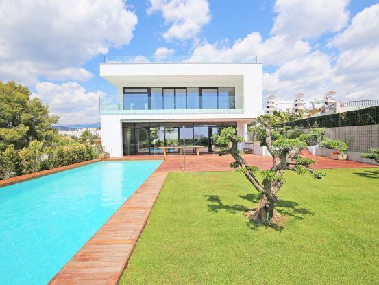 5 bedrooms villa for sale in Nueva Andalucia, Marbella   Marbella Living