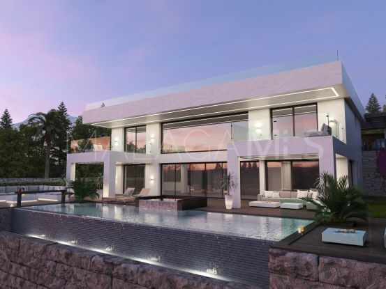 For sale plot in Atalaya | Marbella Living