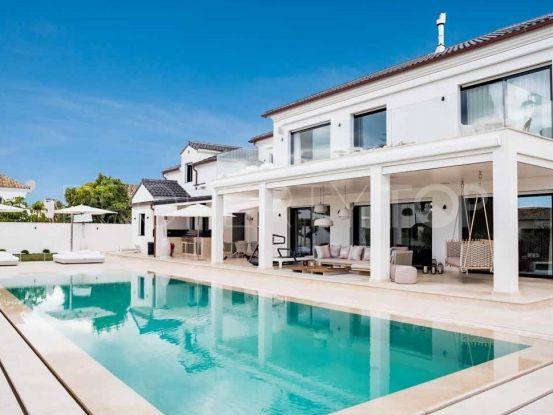 For sale Casablanca villa with 5 bedrooms   Marbella Living