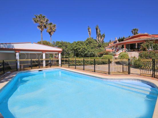 6 bedrooms Don Pedro villa for sale   Marbella Living