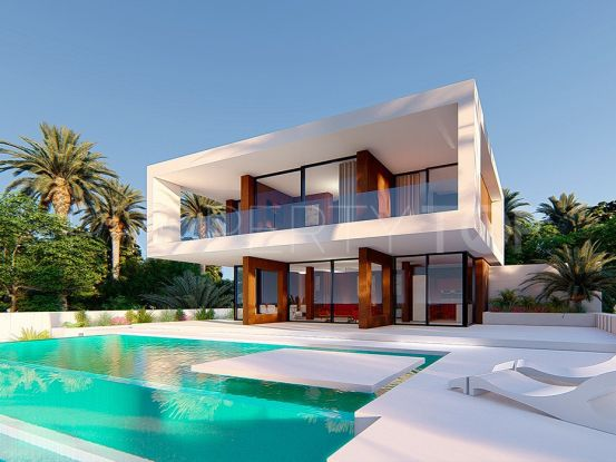 For sale villa with 3 bedrooms in Valle Romano | Marbella Living
