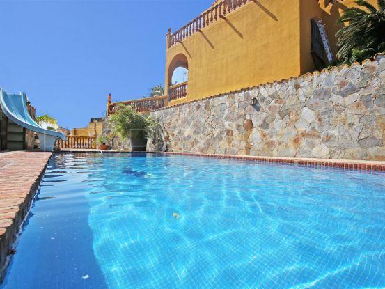 For sale Marbella Centro villa with 4 bedrooms | Marbella Living