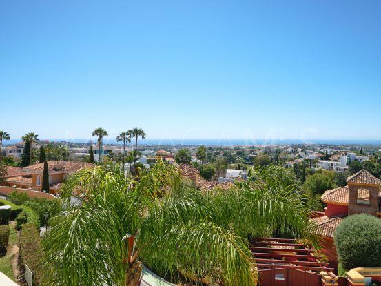 La Quinta Hills, Benahavis, adosado con 3 dormitorios   Marbella Living