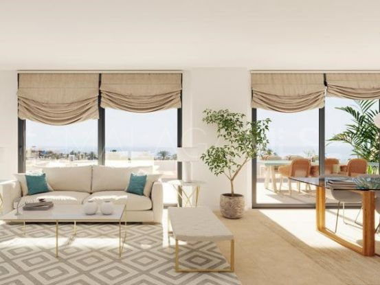 Torremolinos apartment with 2 bedrooms | Marbella Living