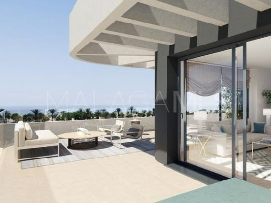 Apartment with 1 bedroom in Torremolinos | Marbella Living
