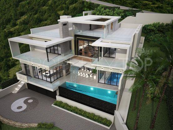 Buy villa in Monte Mayor   Marbella Living