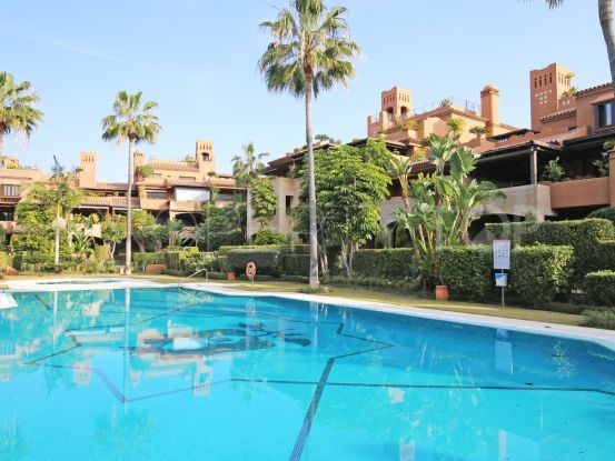 4 bedrooms penthouse in Alhambra los Granados | Marbella Living