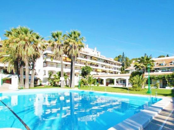 Buy 2 bedrooms apartment in La Carolina, Marbella Golden Mile | Marbella Living