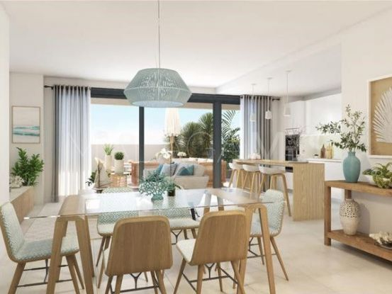 For sale apartment with 3 bedrooms in Torremolinos | Marbella Living