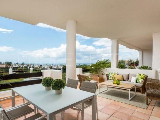 La Resina Golf 1 bedroom apartment for sale   Marbella Living