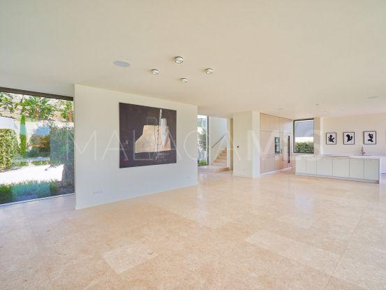 Villa a la venta en Capanes Sur, Benahavis | Marbella Living
