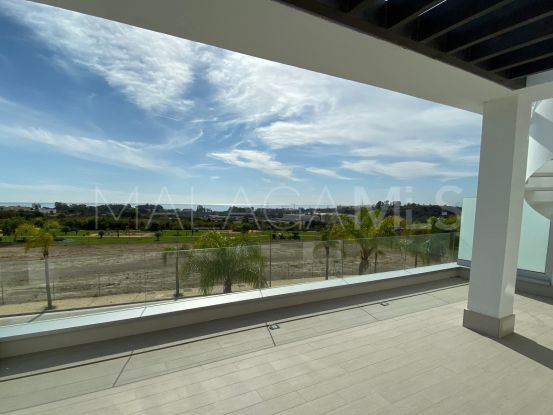 For sale New Golden Mile 2 bedrooms penthouse | Marbella Living