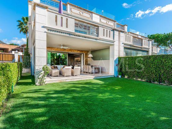 Town house in Sierra Blanca del Mar | Marbella Living
