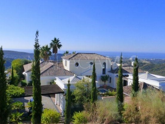 Villa in Benahavis for sale   Marbella Living