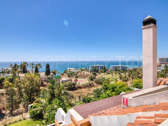 Town house for sale in Reserva del Higuerón, Benalmadena | Marbella Living