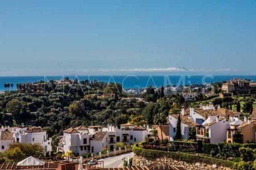 Botanic, Benahavis, apartamento   Marbella Living