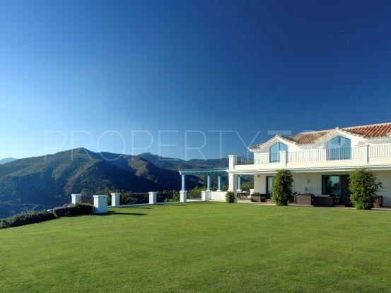 Buy Marbella Club Golf Resort villa with 5 bedrooms | Marbella Living