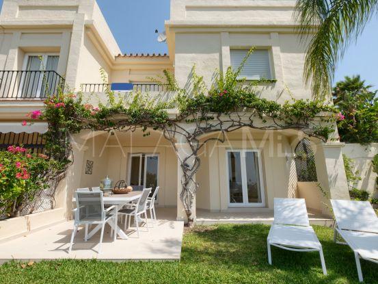 La Quinta Hills, Benahavis, adosado con 3 dormitorios | Marbella Living