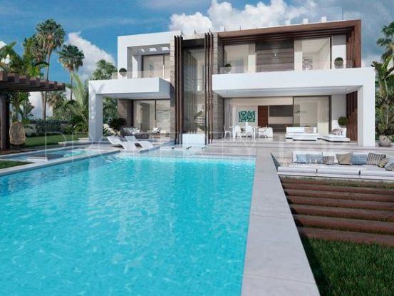 4 bedrooms villa in La Duquesa, Manilva   Marbella Living