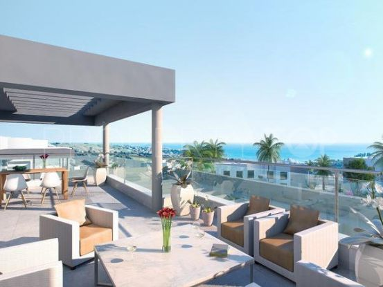 Valle Romano 4 bedrooms apartment for sale | Marbella Living