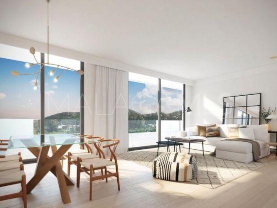 1 bedroom apartment in Las Lagunas for sale | Marbella Living