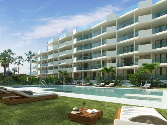 1 bedroom apartment in Las Lagunas for sale | Marbella Living