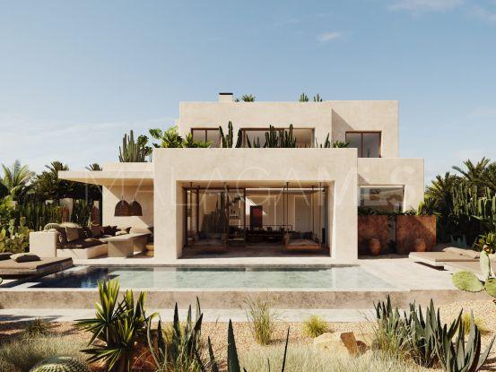 Los Monteros Playa villa for sale | Marbella Living
