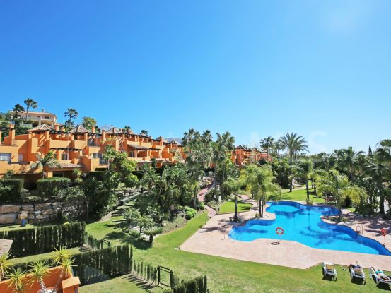 For sale town house with 3 bedrooms in Paraíso Bellevue | Marbella Living