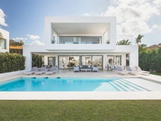 Se vende villa en Los Olivos, Nueva Andalucia   Marbella Living