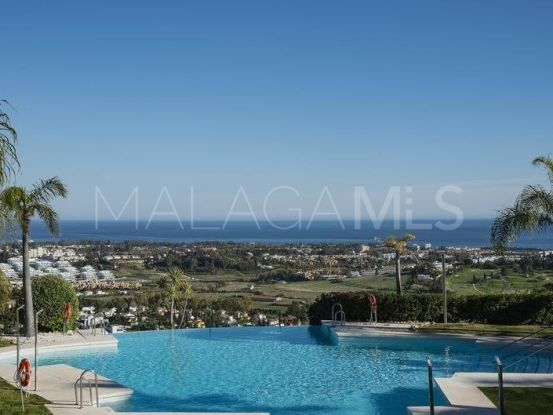 For sale apartment in Benahavis with 2 bedrooms   Marbella Living