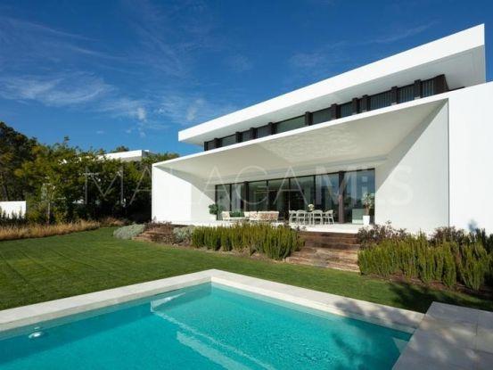 El Bosque, Benahavis, villa de 5 dormitorios en venta | Marbella Living