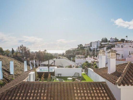 Apartamento en Paraiso Pueblo, Benahavis | Marbella Living