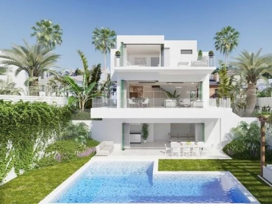 Villa for sale in Nueva Andalucia, Marbella | Marbella Living