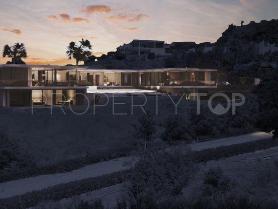For sale Marbella Club Golf Resort 5 bedrooms villa | Marbella Living