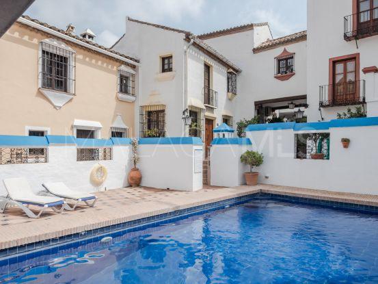 Benahavis Centro, apartamento en venta con 2 dormitorios | Marbella Living