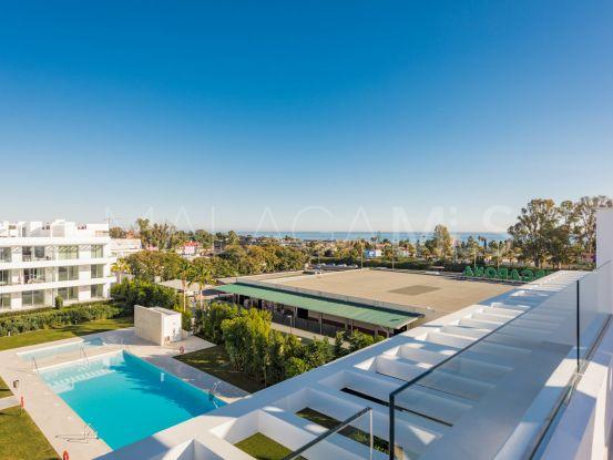 3 bedrooms penthouse for sale in Bel Air, Estepona | Marbella Living