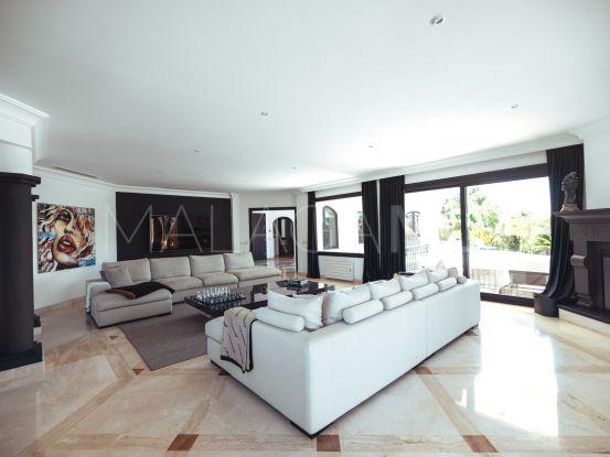 Se vende villa con 4 dormitorios en La Quinta, Benahavis   Marbella Living