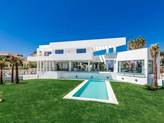 For sale villa in Los Flamingos | Marbella Living