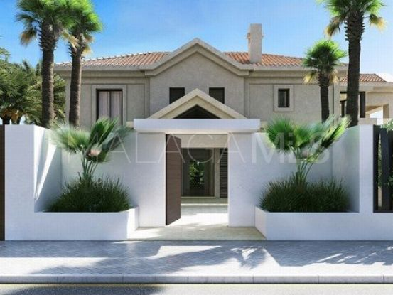 7 bedrooms Marbella Club Golf Resort villa for sale | Marbella Living
