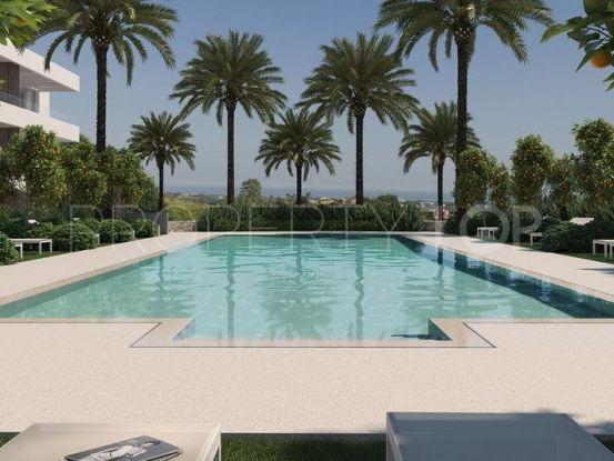 Buy apartment in Benahavis | Marbella Living