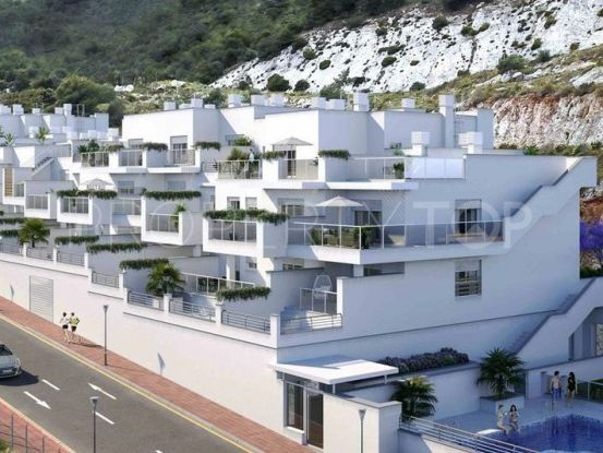 Apartment in Benalmadena with 3 bedrooms | Marbella Living