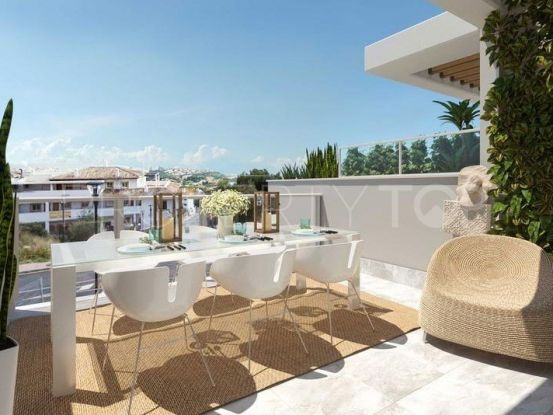Buy penthouse in Benalmadena with 2 bedrooms   Marbella Living