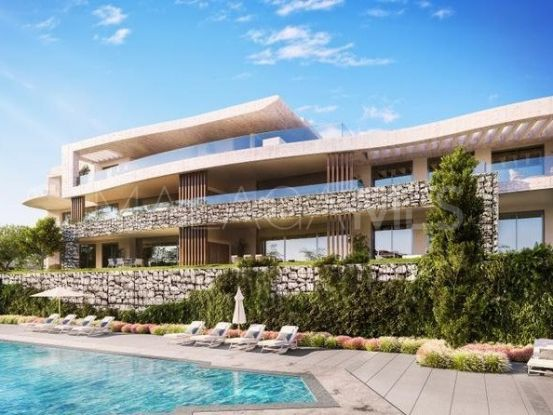La Quinta penthouse with 2 bedrooms   Marbella Living